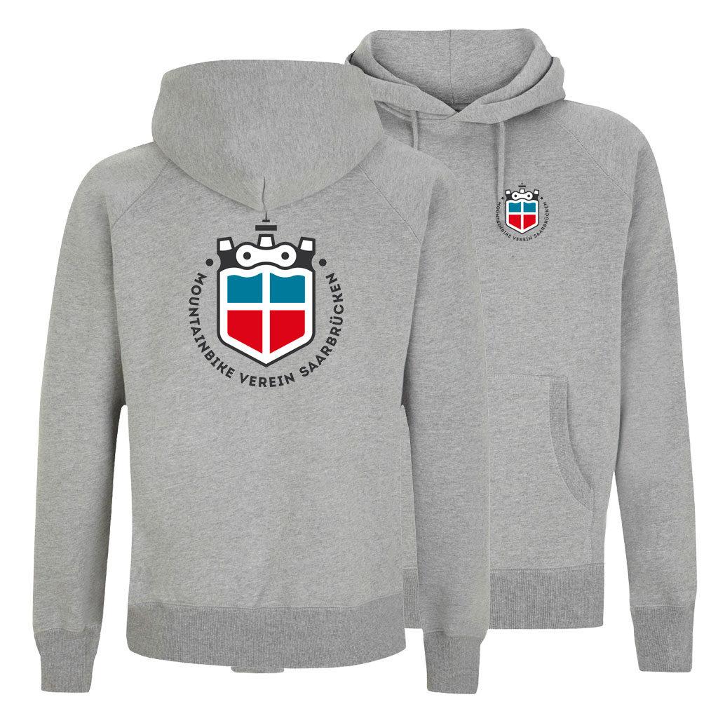 MVS Merchandise - Hoodie mit Logo von DINIKI
